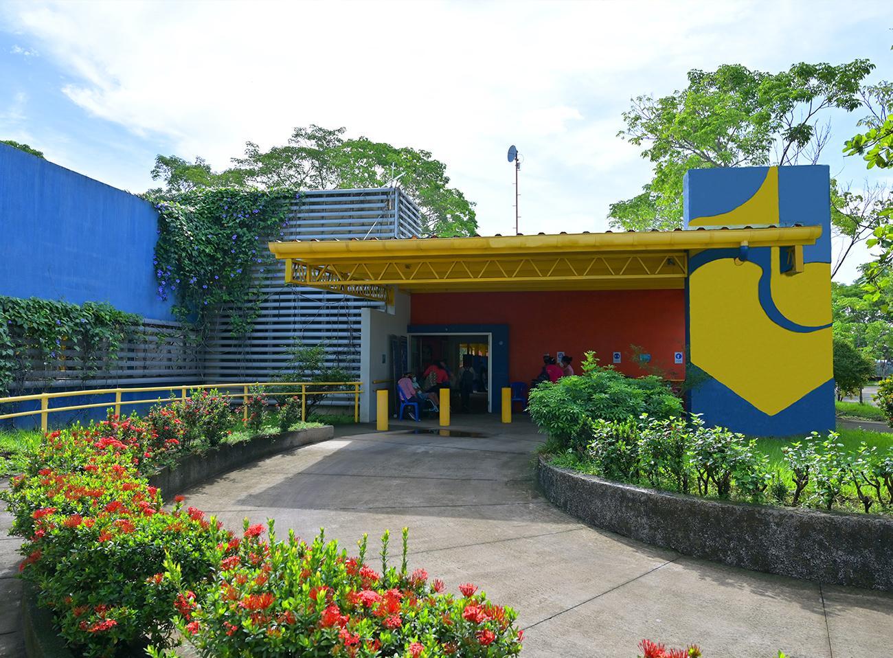 Centro de rehabilitación Teletón Sonsonate