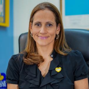 Directora Ejecutiva - Mónica López de Samayoa
