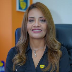Directora Médica - Ligia Martínez de Granillo
