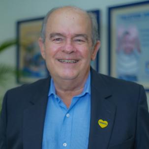 Armando Criado Fernández - Vicepresidente