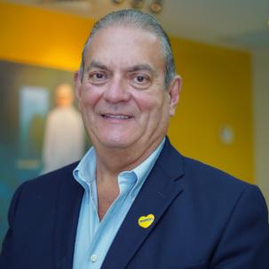 Edwin Arturo Rivas Tosta - Presidente