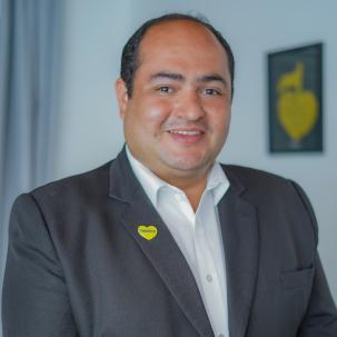 Javier Arevalo - Director suplente