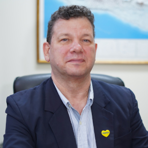 Joaquín Rivas - Síndico