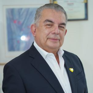 Jose Carlos Bonilla - Tesorero