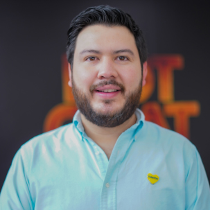 José García Mejía - Director Suplente