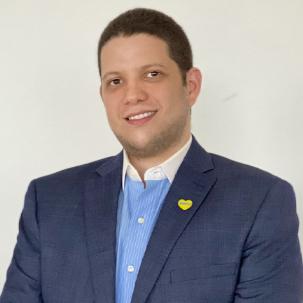 Mauricio Sol Díaz Bazan - Director suplente